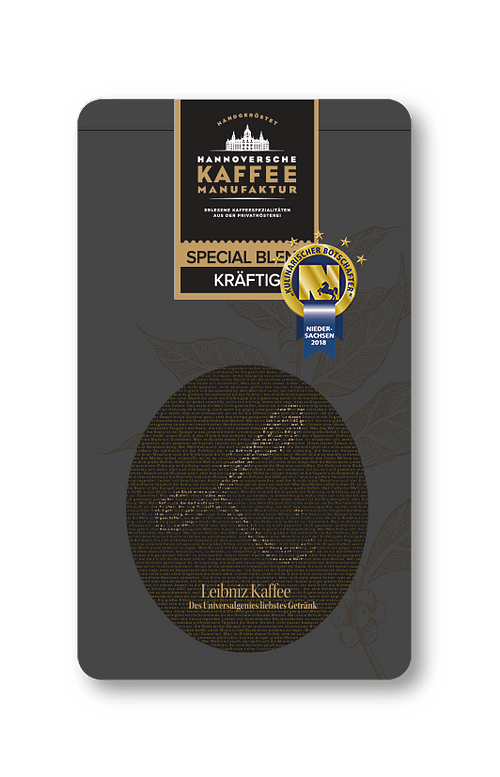 Leibniz Kaffee