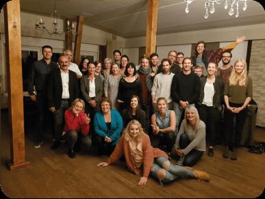 Hannoversche Kaffeemanufaktur Team