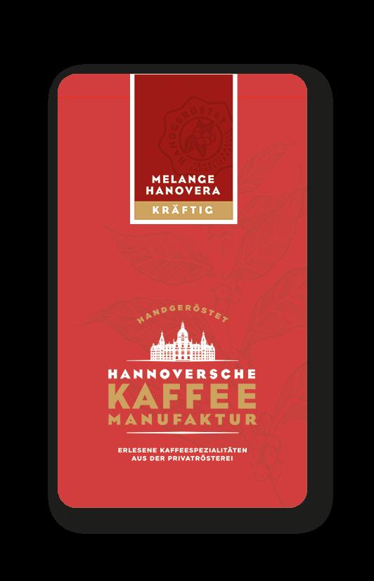 Melange Hanovera Kaffee