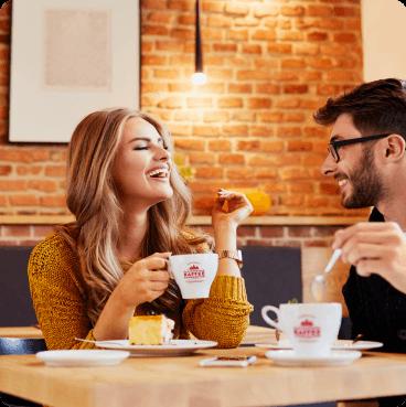 Kaffeelösungen für Gastronomie