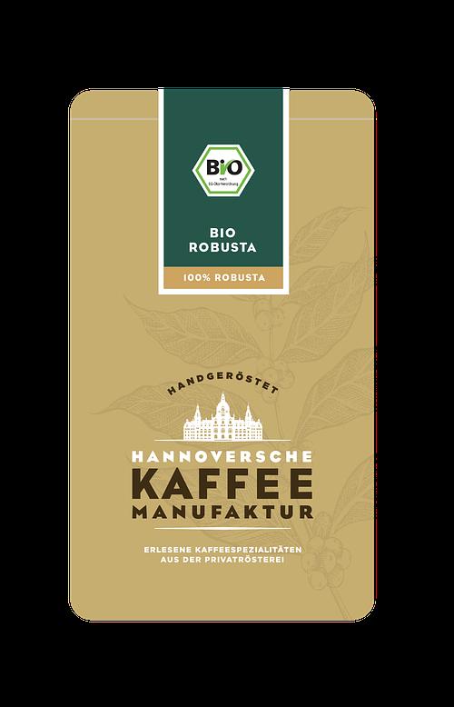 Bio Robusta Espresso