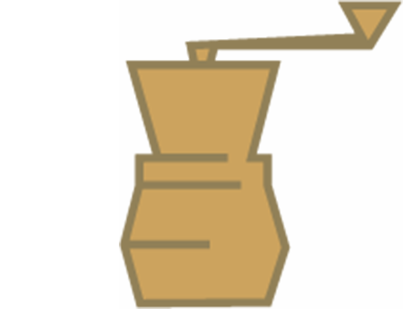 Manuelle Kaffeemühlen kaufen