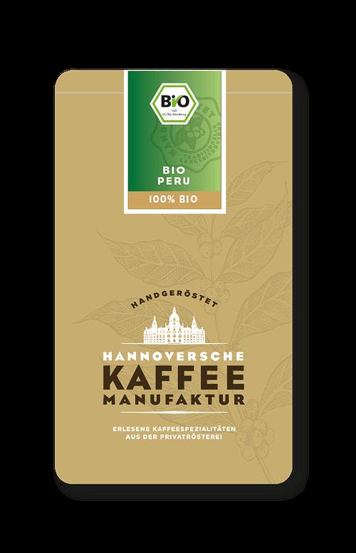 Bio Peru Kaffee