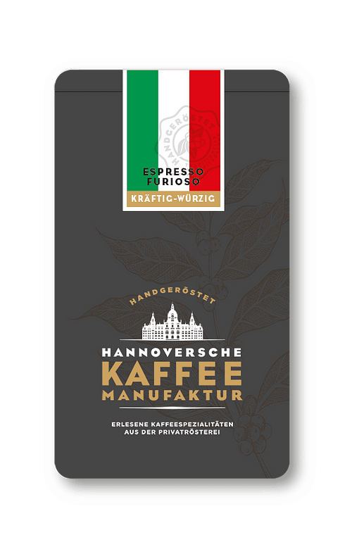 Espresso Furioso