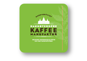 Drip Coffee Box: Bio Selection