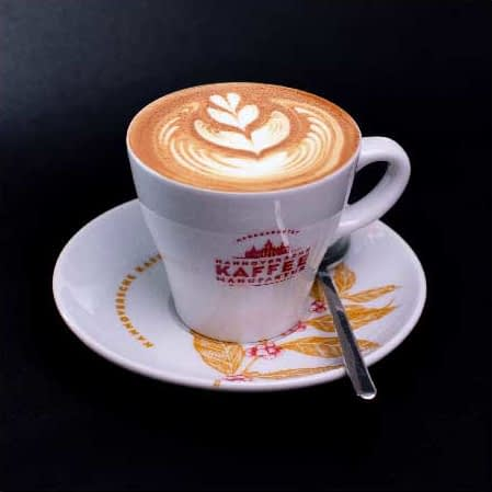 How to Cappuccino