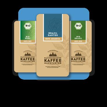 Probierpaket Südamerika