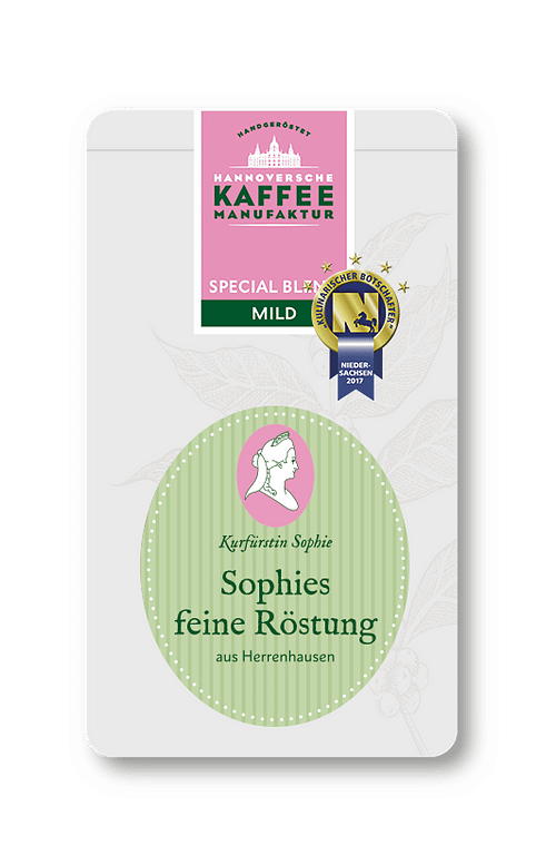 Sophies feine Röstung Kaffee