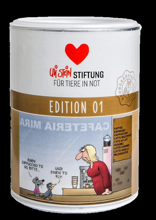 Uli Stein Blend | Edition 1